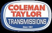 Coleman Taylor Transmissions – Murfreesboro
